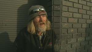 Kelowna homeless struggle with near record cold