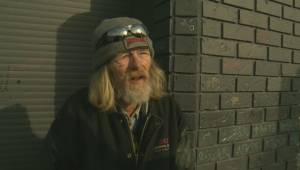 Kelowna homeless struggle with near record cold