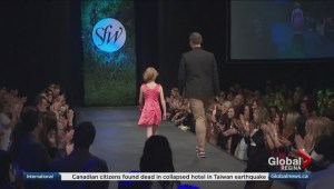 Modelling call for Sask. Fashion Week
