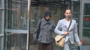 Jury hears closing arguments in the trial of Calgary couple charged in son's death