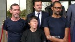 Hostages thank French special forces for rescue from militants in Burkina Faso