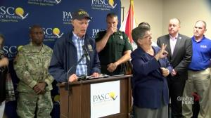 Hurricane Michael: Gov. Rick Scott activates 1250 national guards