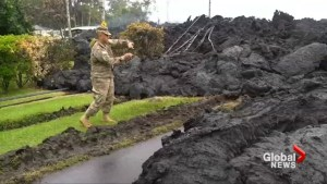 Toxic gas alert for Hawaii volcano eruption; new areas at risk
