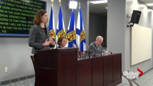Nova Scotia adding to sexual assault survivor supports