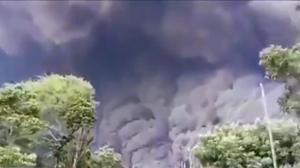 Dozens killed after Guatemala's Fuego volcano erupts