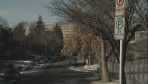 City looking for input to solve problems with Calgary's residential parking permit system