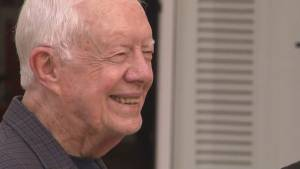 Treatment of Jimmy Carter's cancer will depend on its type according to his doctors
