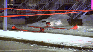 61-year-old woman stabbed to death by her daughter in Lasalle