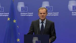 President of the European Council congratulates President-elect Trump but recognizes new challenges