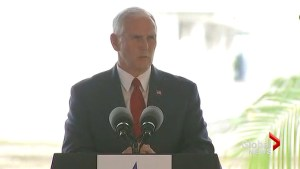 Mike Pence condemns Barcelona attack, says those behind it will be found, punished