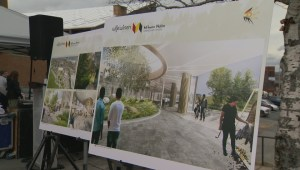 Mi'kmaw Native Friendship Centre moves into new building