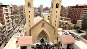 At least 235 people killed in mosque bombing in Egypt