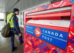 Canada Post parcel delays may impact Christmas gifts in Saskatchewan