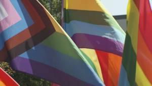 Vancouver's Pride Parade 2019 a little less inclusive