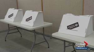 Some riding races still not settled day after Alberta election