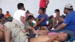 Coordinator of migrant caravan says they're not going to the U.S.