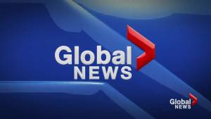 Global News at 6 Lethbridge: May 7