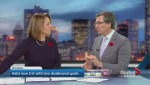 Brian Wilde: Montreal Canadiens lose against Minnesota