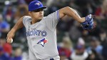 Toronto Blue Jays star Roberto Osuna suspended until August 4