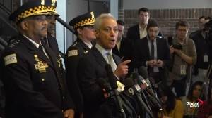 Rahm Emanuel: Fiscal, ethical costs high for Jussie Smollett mishandling