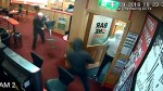 Great-grandfather in Ireland fights off robbers who barge into sports betting bar