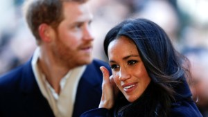 Prince Harry and Meghan Markle to attend World AIDS Day event