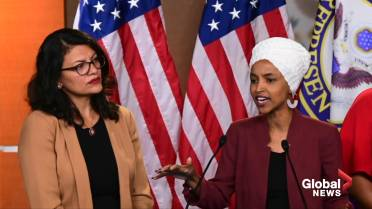 Image result for Israel allows U.S. congresswoman's West Bank visit on humanitarian grounds