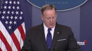 White House comments on executive order committing NASA to planetary landing