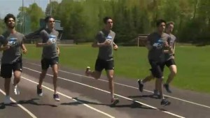 Montreal students planning to run from Montreal to Vancouver to raise funds for cancer research