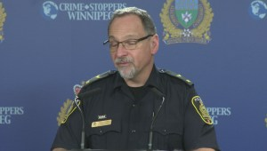 Winnipeg police charge woman in Wolseley area homicide