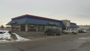 Lethbridge Burger King under investigation after it's accused of having foreign workers living in basement