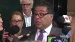 Calgary Mayor Nenshi responds to Olympic suspension recommendation