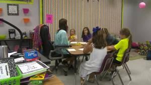 Texas teacher's 'no homework' letter to parents goes viral