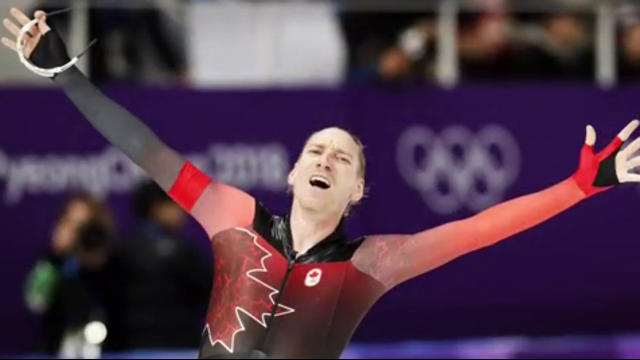 Speed skating: gold for Bloemen at 10000m