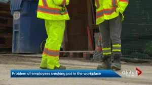 Eglinton Crosstown LRT workers under investigation due to marijuana smoking allegations