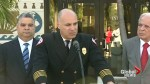 Miami fire chief 'disgusted, appalled' after noose incident