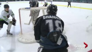 Junior 'B' hockey in B.C. moves to better protect players