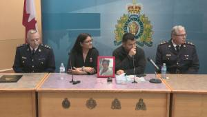 Amber Tuccaro's family doesn't accept RCMP apology