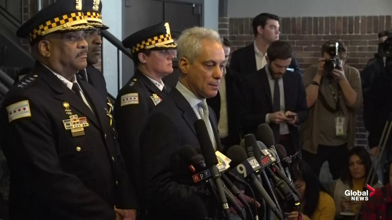 Jussie Smollett's Lawyers: Chicago Mayor and Police Owe Actor an Apology