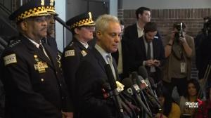 Emanuel on Jussie Smollett: Where is the accountability in the system?