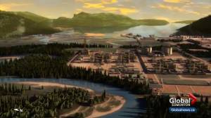 LNG facility in BC good news for Alberta oil and gas