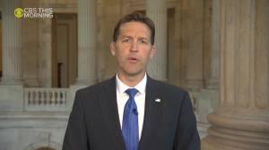 'The president isn't leading': Republican senator slams Trump over summit with Putin