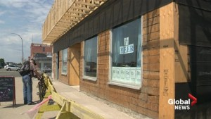 Downtown Lethbridge business advocates for Supervised Consumption Site amid controversy
