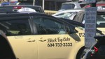 Vancouver man tells bizarre taxi story