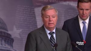 Lindsey Graham says Saudi Arabia needs U.S. 'more than we need them'