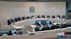 Edmonton City Council may need to drop items from wish-list as budget debate continues