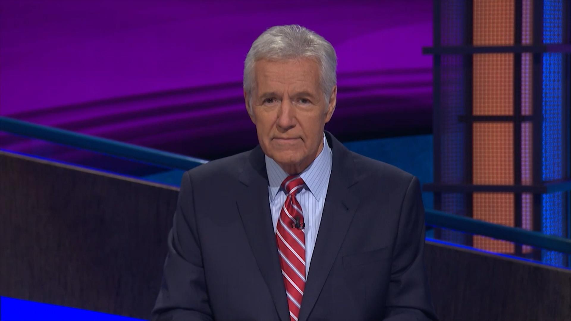 Alex Trebek, 'Jeopardy' host, reveals stage 4 pancreatic cancer diagnosis