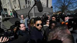 Jussie Smollett deal in the works when charges dropped, documents show