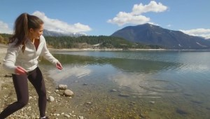 Explore Our BC: Nakusp