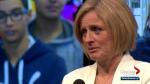 Premier Rachel Notley to make major oil announcement Sunday